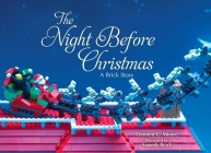 The Night Before Christmas: A Brick Story Cover Image