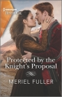 Protected by the Knight's Proposal Cover Image