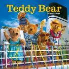 Teddy Bear Wall Calendar 2020 Cover Image