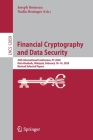 Financial Cryptography and Data Security: 24th International Conference, FC 2020, Kota Kinabalu, Malaysia, February 10-14, 2020 Revised Selected Paper Cover Image