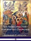 The New Directory for Baptist Churches Cover Image