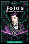 JoJo's Bizarre Adventure: Part 1--Phantom Blood, Vol. 1 (JoJo's Bizarre Adventure: Part 1--Phanto #1) Cover Image