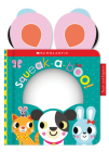 Squeak-A-Boo: Scholastic Early Learners (Touch and Explore) Cover Image
