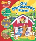 Old Macdonald's Farm: Seek and Find Cover Image