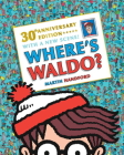Where's Waldo? 30th Anniversary Edition Cover Image