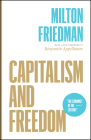 Capitalism and Freedom Cover Image