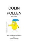 Colin Pollen: Kid Comex Cover Image