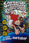 Captain Underpants and the Preposterous Plight of the Purple Potty People Cover Image