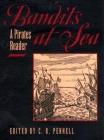 Bandits at Sea: A Pirates Reader Cover Image