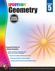 Spectrum Geometry, Grade 5 Cover Image
