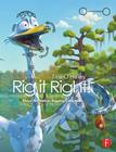 Rig It Right! Maya Animation Rigging Concepts (Computers and People) Cover Image