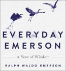 Everyday Emerson: A Year of Wisdom Cover Image