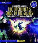 The Hitchhiker's Guide to the Galaxy: The Complete Radio Series Cover Image