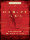 The Federalist Papers (Chartwell Classics) Cover Image