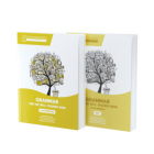 Yellow Bundle for the Repeat Buyer: Includes Grammar for the Well-Trained Mind Yellow Workbook and Key Cover Image