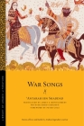 War Songs (Library of Arabic Literature #41) Cover Image