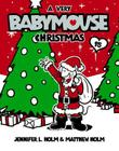 A Very Babymouse Christmas Cover Image