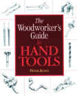 The Woodworker's Guide to Hand Tools Cover Image