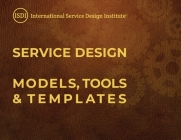 Service Design Models, Tools & Templates Cover Image