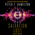 Salvation Lost Cover Image