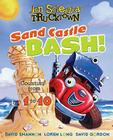 Sand Castle Bash: Counting from 1 to 10 (Jon Scieszka's Trucktown) Cover Image