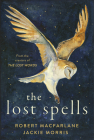The Lost Spells Cover Image