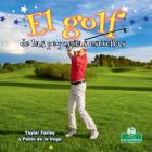 El Golf de Las Pequeñas Estrellas Cover Image