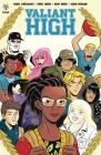 Valiant High Cover Image