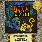 Smoky Night Cover Image