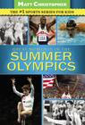 Great Moments in the Summer Olympics Cover Image