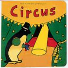 Circus: Funny Fingers (Funny Fingers Books) Cover Image