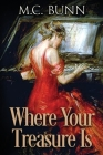 Where Your Treasure Is Cover Image