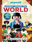Journey Around the World: Explore more than 30 fun destinations (Playmobil) Cover Image