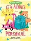 It's Always Personal Cover Image
