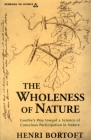 The Wholeness of Nature (Renewal in Science) Cover Image