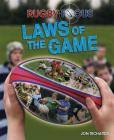 Rugby Focus: Laws of the Game Cover Image