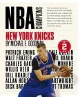 New York Knicks (NBA Champions) Cover Image