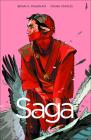 Saga, Vol. 2 Cover Image