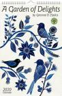 Geninne D Zlatkis 2020 Poster Calendar: A Garden of Delights Cover Image