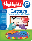 Preschool Letters (Highlights Learning Fun Workbooks) Cover Image