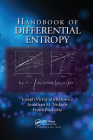 Handbook of Differential Entropy Cover Image