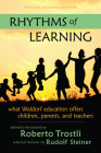 Rhythms of Learning: What Waldorf Education Offers Children, Parents & Teachers (Vista #4) Cover Image