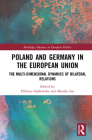 Poland and Germany in the European Union: The Multidimensional Dynamics of Bilateral Relations (Routledge Advances in European Politics) Cover Image