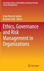 Ethics, Governance and Risk Management in Organizations (Accounting) Cover Image
