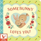 Somebunny Loves You Cover Image