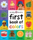 First 100 : First Book of Colors Padded Cover Image