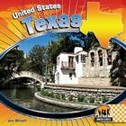Texas (Checkerboard Geography Library: United States (Library)) Cover Image