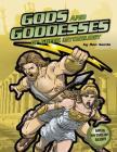 The Gods and Goddesses of Greek Mythology (Ancient Greek Mythology) Cover Image