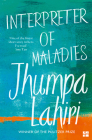 Interpreter of Maladies: Stories Cover Image