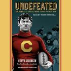 Undefeated: Jim Thorpe and the Carlisle Indian School Football Team Cover Image